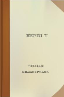Henri V by William Shakespeare
