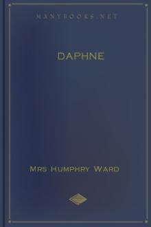 Daphne by Mrs Humphry Ward