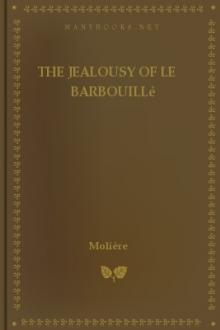 The Jealousy of le Barbouillé