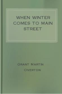 When Winter Comes to Main Street