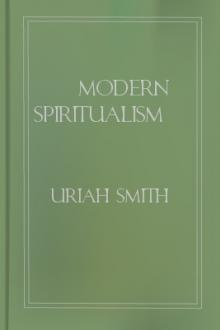 Modern Spiritualism by Uriah Smith