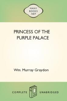 The Princess of the Purple Palace by William Murray Graydon