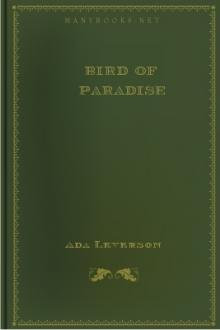Bird of Paradise by Ada Leverson