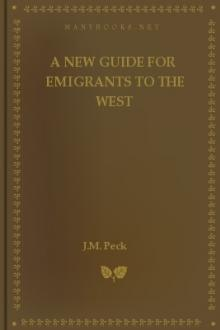 A New Guide for Emigrants to the West