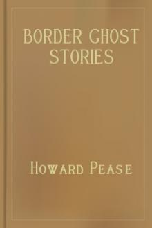 Border Ghost Stories by Howard Pease