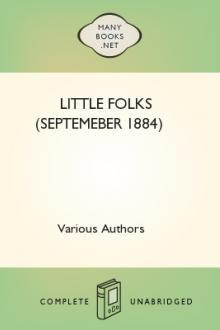 Little Folks (Septemeber 1884)