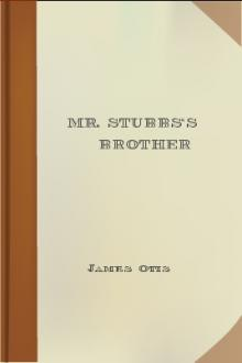 Mr. Stubbs's Brother by James Otis