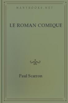 Le Roman Comique by Paul Scarron