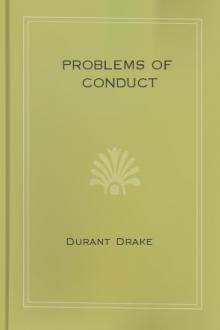 Problems of Conduct
