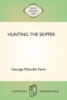 Hunting the Skipper by George Manville Fenn