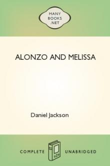 Alonzo and Melissa by Daniel Jackson, Isaac Mitchell