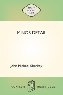 Minor Detail by John Michael Sharkey