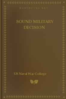Sound Military Decision by United States. Central Intelligence Agency