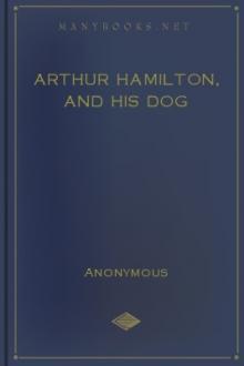Arthur Hamilton, and His Dog