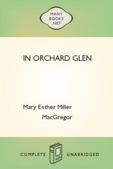 In Orchard Glen by Mary Esther Miller MacGregor