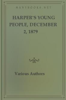 Harper's Young People, December 2, 1879 by Various