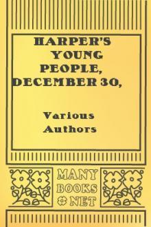 Harper's Young People, December 30, 1879