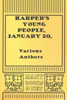 Harper's Young People, January 20, 1880