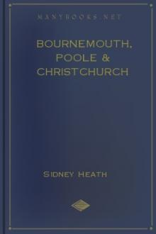 Bournemouth, Poole & Christchurch