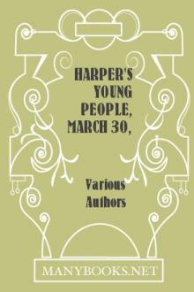 Harper's Young People, March 30, 1880