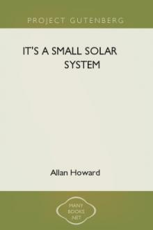 It's a Small Solar System