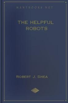 The Helpful Robots