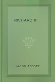 Richard III by Jacob Abbott