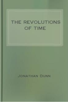 The Revolutions of Time by Jonathan Dunn