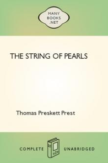 The String of Pearls by Thomas Preskett Prest