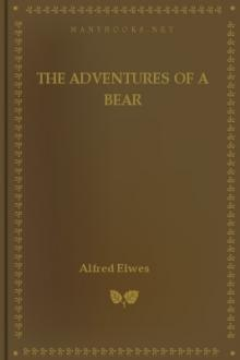 The Adventures of a Bear by Alfred Elwes