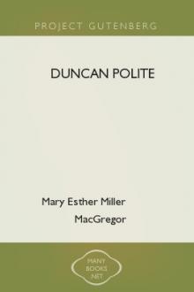 Duncan Polite