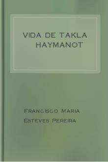 Vida de Takla Haymanot