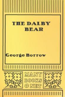The Dalby Bear