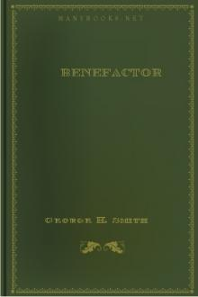 Benefactor by George Henry Smith