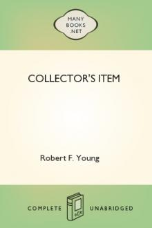 Collector's Item by Robert F. Young