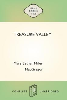 Treasure Valley by Mary Esther Miller MacGregor
