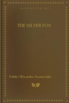 The Silver Fox by Edith OEnanthe Somerville