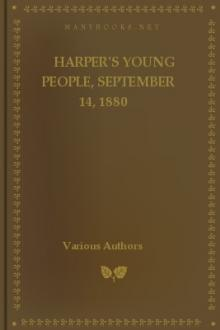 Harper's Young People, September 14, 1880