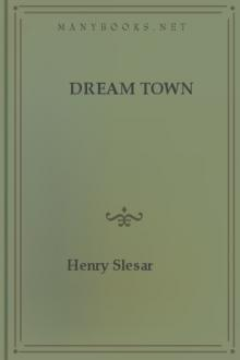 Dream Town by Henry Slesar