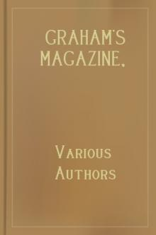 Graham's Magazine, Vol. XXXII No. 4, April 1848 by Various Authors