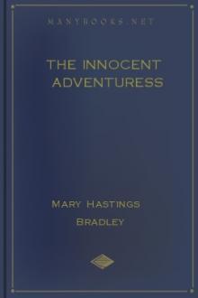 The Innocent Adventuress