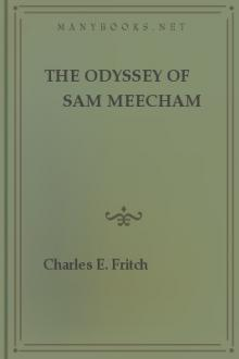 The Odyssey of Sam Meecham by Charles E. Fritch
