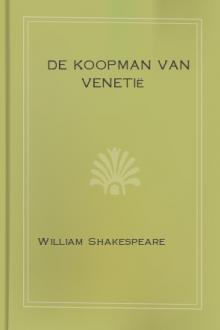 De Koopman van Venetië by William Shakespeare