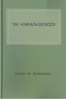 Yr Hwiangerddi by Owen M. Edwards