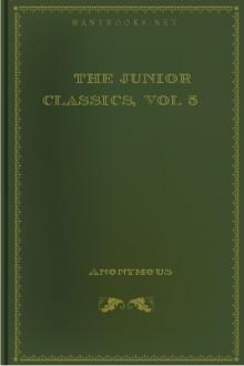The Junior Classics, vol 5 by Unknown