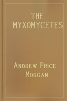 The Myxomycetes of the Miami Valley, Ohio by Andrew Price Morgan