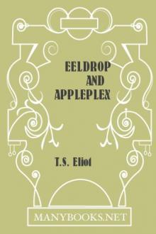 Eeldrop and Appleplex