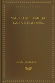 Martti mestari ja hänen kisällinsä