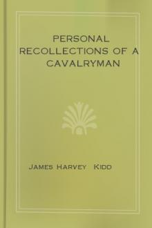 Personal Recollections of a Cavalryman