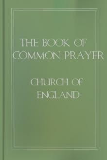 The Book of Common Prayer by Episcopal Church in Scotland
